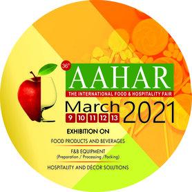 Aahar 2021