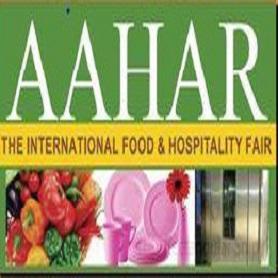 Aahar 2016,  Chennai, September 15-17,2016