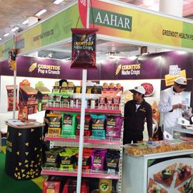 Aahar International Fair