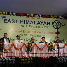 East Himalayan Expo Fair