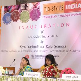 TexStyles India