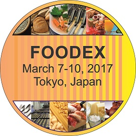 Foodex Tokyo, Japan