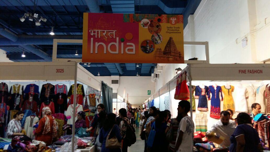 Itpo 14th Global Indian Festival Kuala Lumpur Malaysia 2016