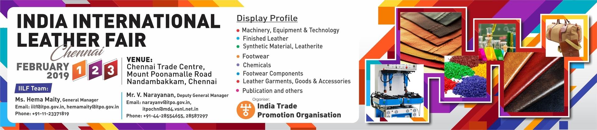Itpo India Trade Promotion Organisation Itpo
